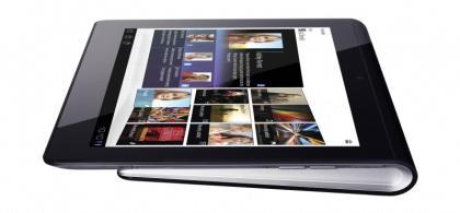 Sony Tablet S derecha