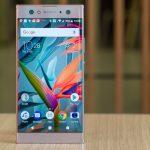 Revisión de Sony Xperia XA2 Ultra: un teléfono excelente