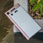Revisión de Sony Xperia XZ1 Compact: el tamaño no importa