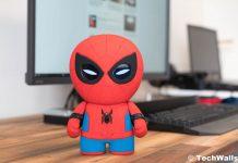 Revisión de Sphero Spider-Man: un juguete de superhéroe interactivo de voz