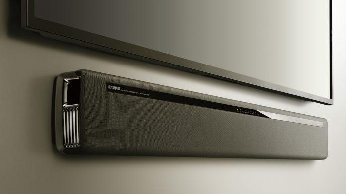 Revisión de Yamaha MusicCast YAS-306