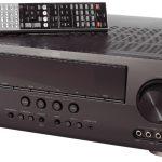 Revisión de Yamaha RX-V465