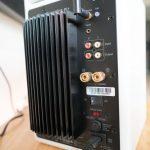 Revisión de altavoces de estantería inalámbricos Audioengine A5 +: se agregó Bluetooth pero el sonido sigue siendo el mismo
