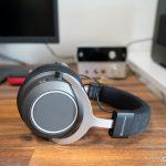 Revisión de auriculares inalámbricos Beyerdynamic Amiron: se encuentran los mejores auriculares Bluetooth