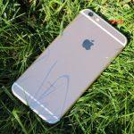 Revisión de iPhone 6 Plus Gold T-Mobile: el primer Phablet de Apple