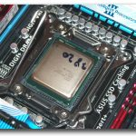 Revisión de la CPU Intel Core i7-3820 Quad-Core Sandy Bridge-E