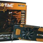 Revisión de la GPU NVIDIA GeForce GTX 560 Ti 448-Core