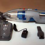 Revisión de la aspiradora de mano inalámbrica sin bolsa Hoover Air