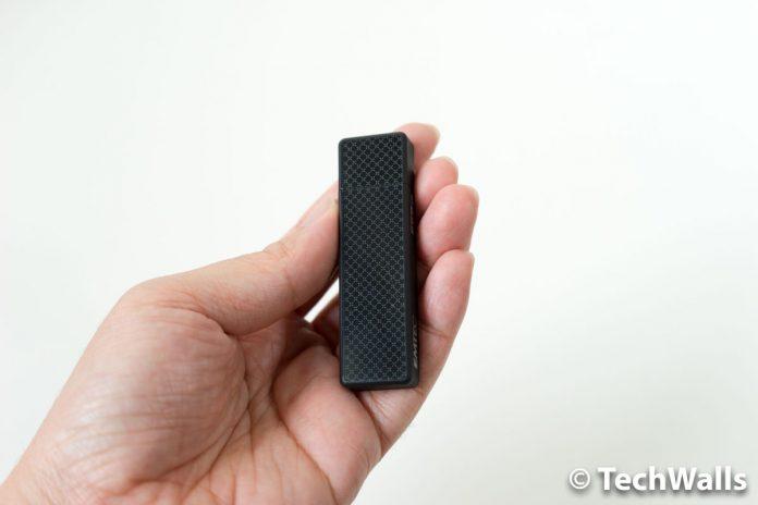 Revisión de la unidad flash USB 3.0 Emtec SpeedIN S600