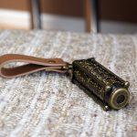 Revisión de la unidad flash USB Cryptex: un candado de combinación mecánico para sus datos