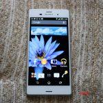 Revisión de la versión internacional de Sony Xperia Z3 D6653