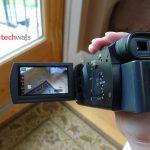Revisión de la videocámara Handycam 4K Sony FDR-AX33: la única videocámara que debe comprar