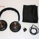 Revisión de los auriculares Bang & Olufsen BeoPlay H6: no los auriculares para niños
