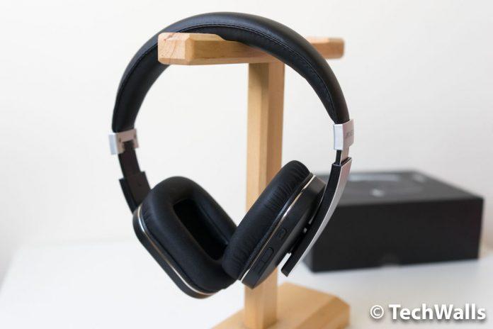 Revisión de los auriculares Bluetooth ARCHEER AH07: una decepción total