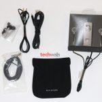 Revisión de los auriculares Phiaton PS 210 BTNC