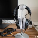 Revisión de los auriculares de estudio Beyerdynamic DT 990 PRO de 250 ohmios