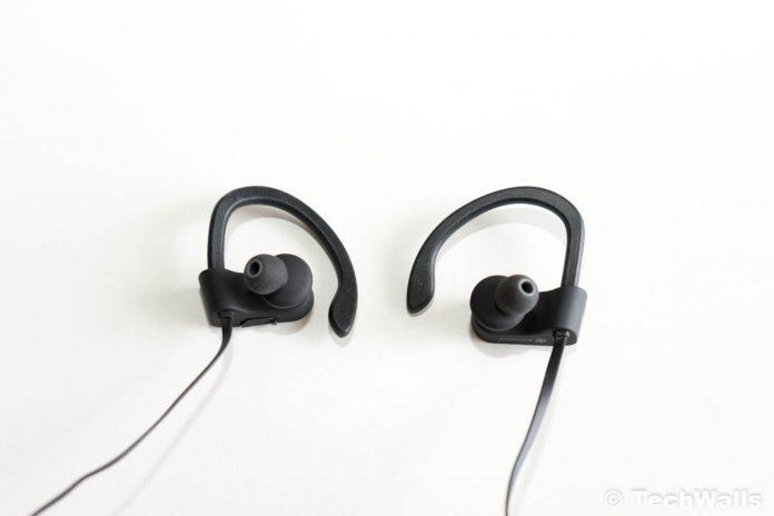 Revisión de los auriculares deportivos inalámbricos Omaker E10