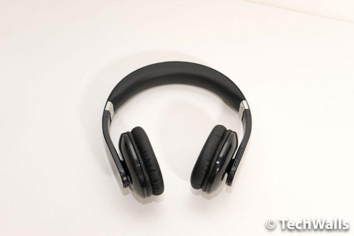 Revisión de los auriculares estéreo Bluetooth Olixar X2 Pro