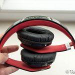 Revisión de los auriculares inalámbricos Noontec Zoro II Bluetooth 4.0