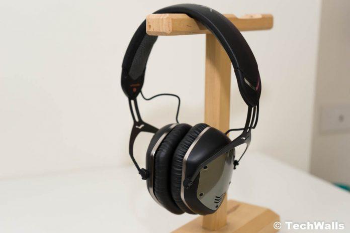 Revisión de los auriculares inalámbricos V-MODA Crossfade