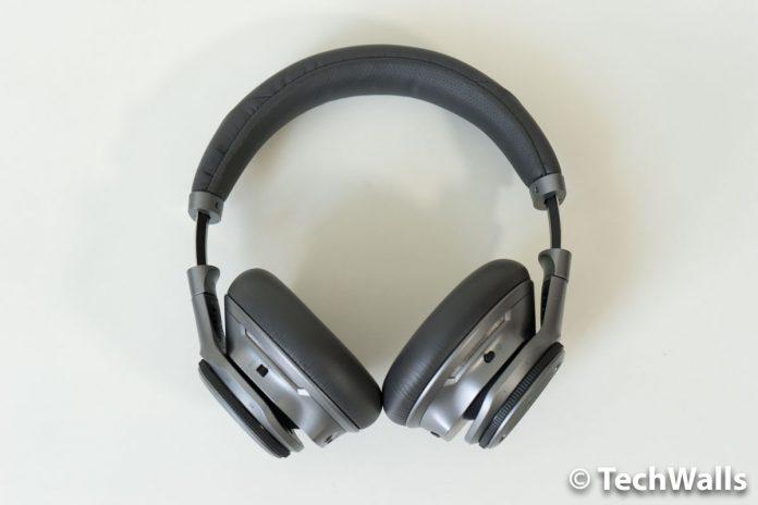 Revisión de los auriculares inalámbricos con cancelación de ruido BackBeat PRO + de Plantronics