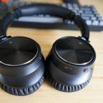 Revisión de los auriculares inalámbricos con cancelación de ruido SW-ANCBT501 de Strauss & Wagner