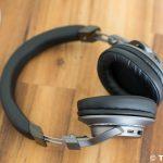 Revisión de los auriculares inalámbricos de alta resolución SR6BT de Audio-Technica