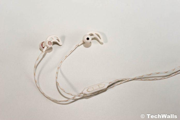 Revisión de los auriculares internos V-MODA Forza Metallo: solo compre los auriculares infravalorados