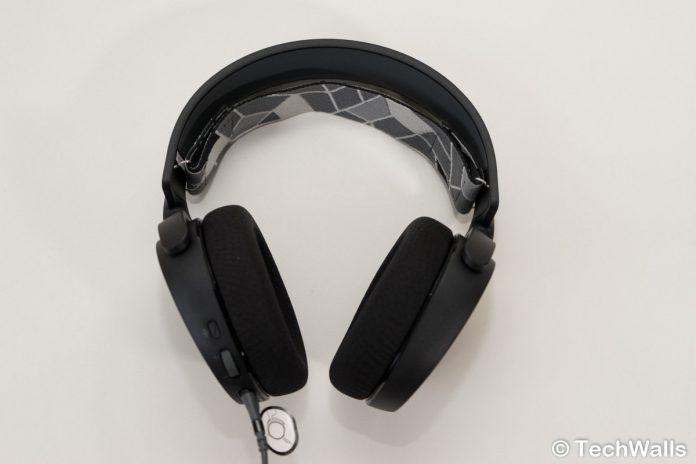 Revisión de los auriculares para juegos SteelSeries Arctis 3 - Auriculares analógicos con sonido envolvente virtual 7.1
