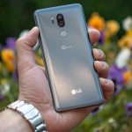 Revisión del LG G7 ThinQ: pantalla potente, gran audio, inteligencia artificial inteligente