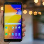 Revisión del Samsung Galaxy J6 Plus: apariencia de bajo precio