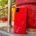 Revisión del Samsung Galaxy Note 10 Lite