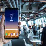 Revisión del Samsung Galaxy Note 8: más grande, mejor, menos inflamable