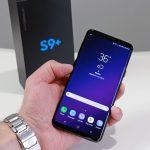 Revisión del Samsung Galaxy S9 +: fantástico y rápido con una cámara asesina