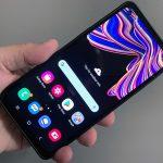 Revisión del Samsung Galaxy XCover Pro: Resistente con Push To Talk