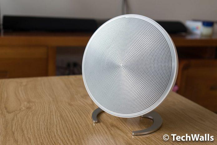 Revisión del altavoz Bluetooth iClever BoostSound BTS09
