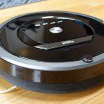 Revisión del robot aspirador iRobot Roomba 880