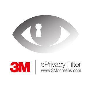 Revisión del software de filtro de privacidad electrónica de 3M