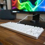 Revisión del teclado mecánico Xiaomi YUEME MK01