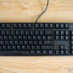 Revisión del teclado mecánico para juegos SteelSeries Apex M500