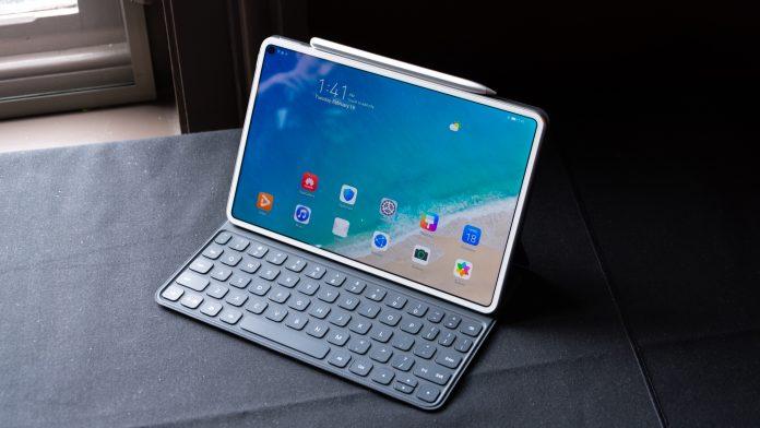 Revisión inicial de Huawei MatePad Pro