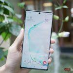 Samsung Malasia honrará todos los pedidos de Galaxy Note10 a mitad de precio realizados el 24 de diciembre