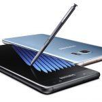 Samsung Galaxy Note 7 SM-N930x Diferencias de número de modelo