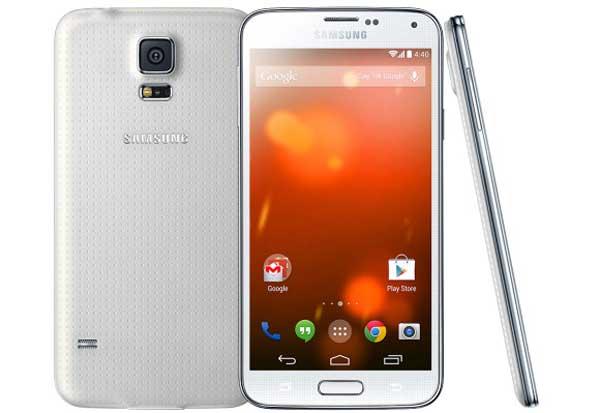 Galaxy-S5-Google-Play-Edition