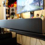 Samsung HW-N850: sonido cinematográfico de máxima calidad