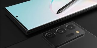 Samsung Note 20 Ultra, el teléfono inteligente Galaxy más sofisticado