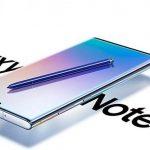 Samsung Galaxy Note 10 no vendrá con Qualcomm Snapdragon 855 Plus