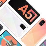 Samsung anuncia oficialmente el Galaxy A51;  Características Exynos 9611 SoC, módulo de cuatro cámaras