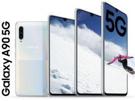 Samsung está lanzando un teléfono 5G que no arruinará el banco