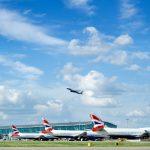Samsung renombra a Heathrow Terminal 5 para azotar Galaxy S5